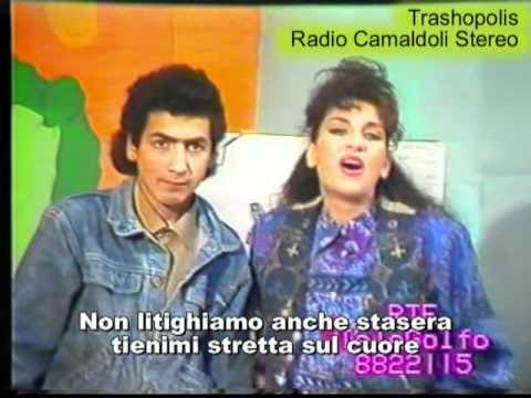 Gennaro D'Auria, Ida Rendano e il sosia di Gigi D'Alessio