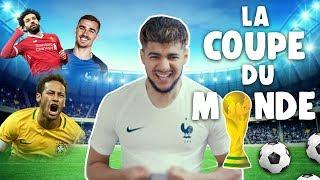Video LA COUPE DU MONDE - HASSAN MP3, 3GP, MP4, WEBM, AVI, FLV Agustus 2018