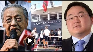 Video TERKINI...kapal mewah Jho Low dirampas, RM400j itu duit rakyat M'sia - Sekilas Fakta 28 Feb 2018 MP3, 3GP, MP4, WEBM, AVI, FLV Januari 2019