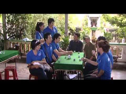 Phim Em La Tinh Yeu Cua Anh tập 02