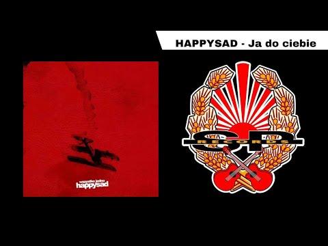 Tekst piosenki happysad - Ja do Ciebie po polsku