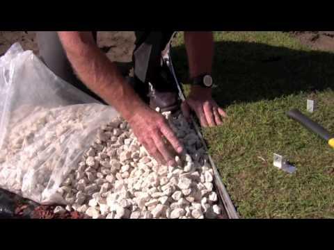 LinkEdge Garden Edging (видео)