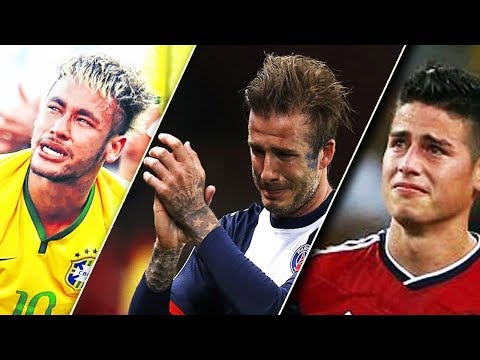 Emotional Football Moments That Will Make You Cry (Part 5)