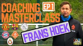 Download Lagu Coaching Masterclass EP 1 - Frans Hoek (@CoachWG1) Mp3