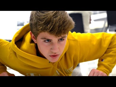 MattyBRaps - Monsters