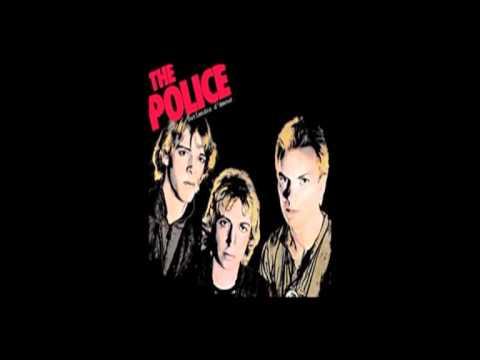 The Police - It's My Life lyrics