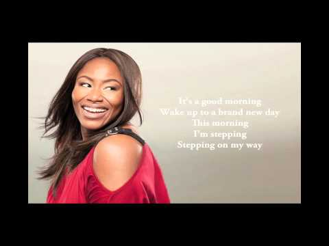 Video Mandisa: Good Morning - Official Lyric Video download in MP3, 3GP, MP4, WEBM, AVI, FLV January 2017