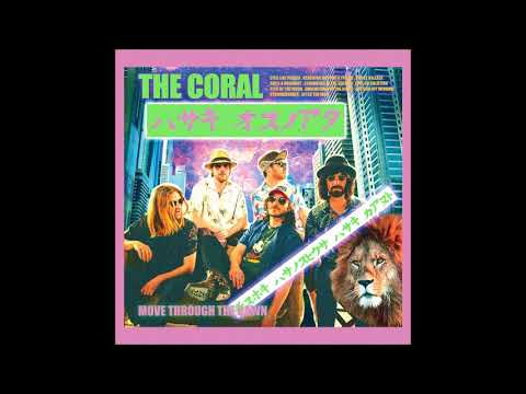 The Coral - Love Or Solution