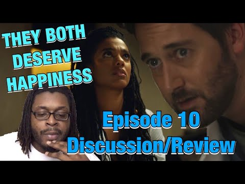 New Amsterdam Season 2 Episode 10 | I JUST WANT MAX AND SHARPE TOGETHER SO BAD!!!