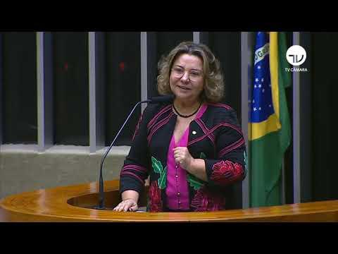 """13 anos da Lei Maria da Penha: """"nós, mulheres, queremos viver"""", afirma Tereza Nelma"""