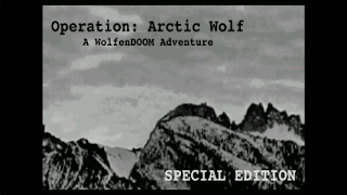 Nonton Wolfendoom   Operation  Arctic Wolf   Level 1  Insertion Point Film Subtitle Indonesia Streaming Movie Download