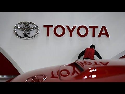 Toyota: πρώτη σε πωλήσεις – economy