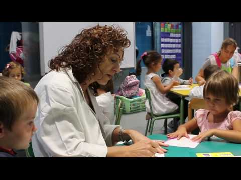 Nuevas instalaciones de la Escuela Infantil de San Francisco de Paula