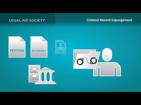 Criminal Record Expungement in Kentucky