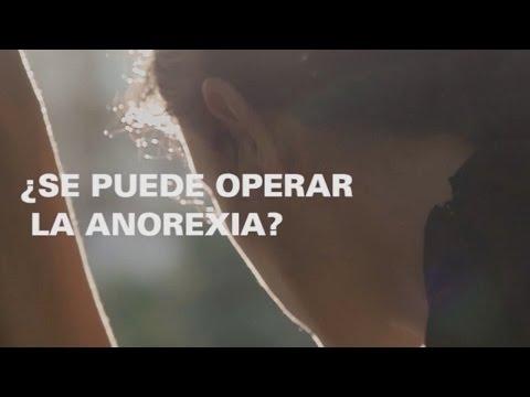 Tratamiento de anorexia por cirugía cerebral