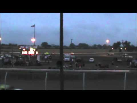 IMCA Northern Sportmods at Raceway Park on August 12th