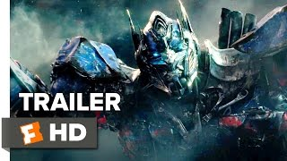 Transformers: The Last Knight Official Trailer - Official Trailer Teaser