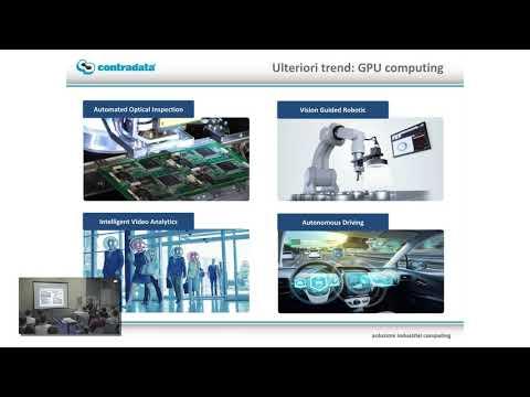 """Video Workshop Contradata: """"Edge Computing e Intelligenza Artificiale"""""""