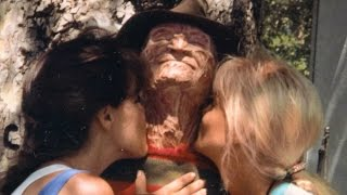 Video 10 Things You Didn't Know About Freddy Krueger MP3, 3GP, MP4, WEBM, AVI, FLV Maret 2019