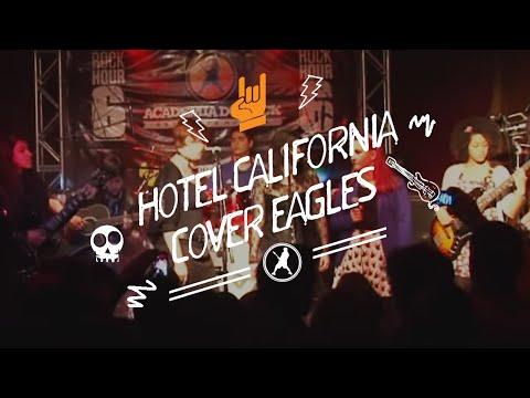 Eagles - Hotel California Rock Hour 6