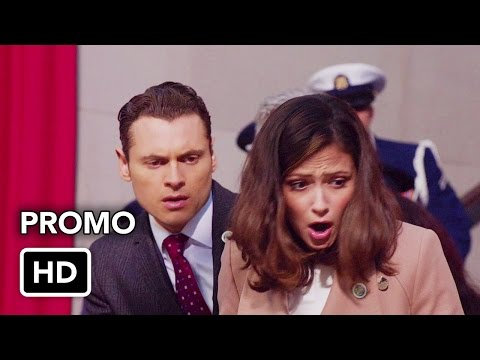Designated Survivor 1.11 (Preview)