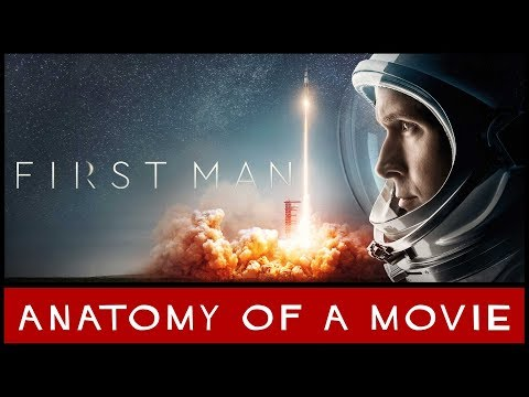 First Man (2018) Review   Anatomy of a Movie