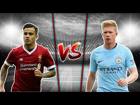 Coutinho Vs De Bruyne - Havana Vs Fly By Light | 2018 HD