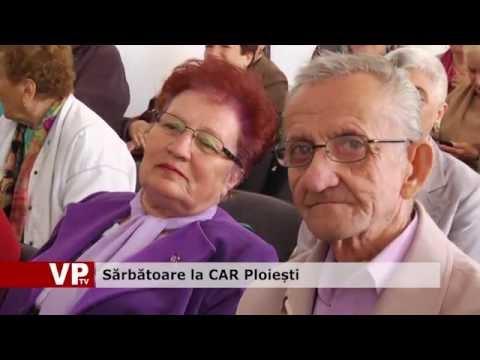 Sărbătoare la CAR Ploiești