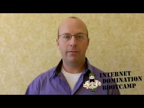 Another Internet Domination Video | Chiropractic Internet Marketing