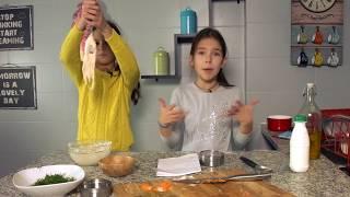 Gotuj z Anastazją - zupa ukraińska