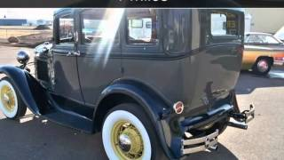 1931 Ford Model A  Used Cars - Mankato,Minnesota - 2014-01-03