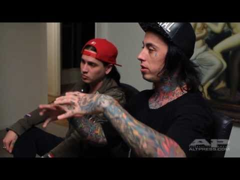 Ryan J Downey - Watch Part One: http://www.altpress.com/aptv/video/a_conversation_with_ronnie_radke_max_green_pt.1_sobriety ------ When we spoke to Falling In Reverse frontm...