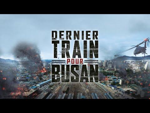 Dernier train pour Busan - Bande-annonce officielle VOST