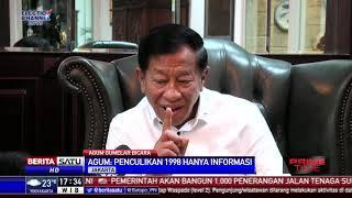 Video Prabowo Diberhentikan dari Dinas Militer, Agum: Itu Kenyataan MP3, 3GP, MP4, WEBM, AVI, FLV Mei 2019