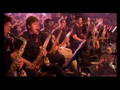 volet musique show 2016 (видео)
