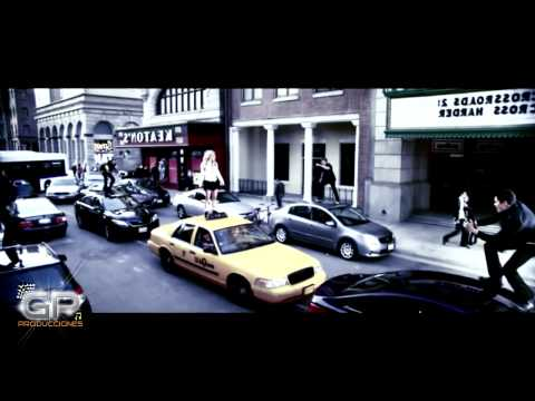 Britney Spears-I Wanna Go (Remix-GPProducciones)