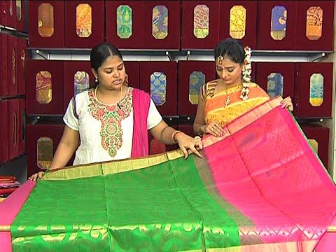 Latest Veritas of Pattu Sarees with Cost 24 October 2014 06 PM