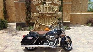 10. 2013 Harley-Davidson® FLD - Dyna® Switchback #P2902