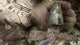 Aachen Germany  City new picture : Metal Detecting WW2 - Battle of Aachen ( Germany ) Nice finds! [ History Secrets ]