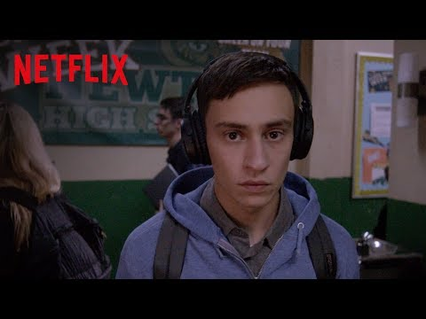 Atypical | Bande-annonce VF | Netflix France
