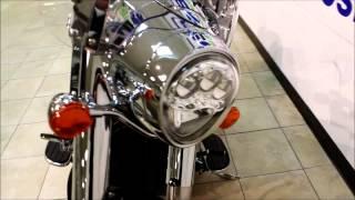 7. 2006 Kawasaki Vulcan 2000