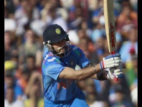 Virat Kohli breaks Sachin Tendulkars record