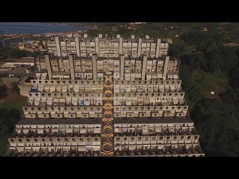 R2Cities: Το ευρωπαϊκό πρόγραμμα ανακαίνισης ενεργοβόρων κτιρίων