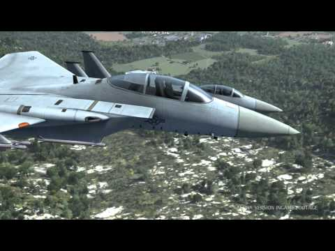 Видео Wargame: Airland Battle (CD-Key, Steam, Region Free)
