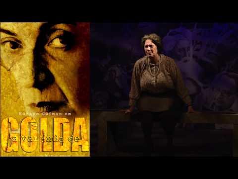 Golda Meir (видео)