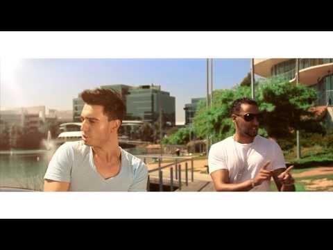 Faydee - Getaway  ft Manny Boy lyrics