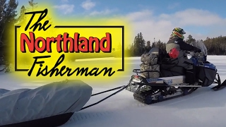 """The Northland Fisherman"" Episode 14"