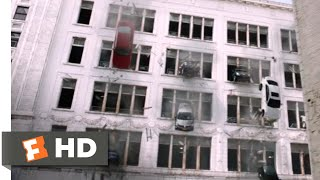 Nonton The Fate of the Furious (2017) - Raining Cars Scene (5/10) | Movieclips Film Subtitle Indonesia Streaming Movie Download