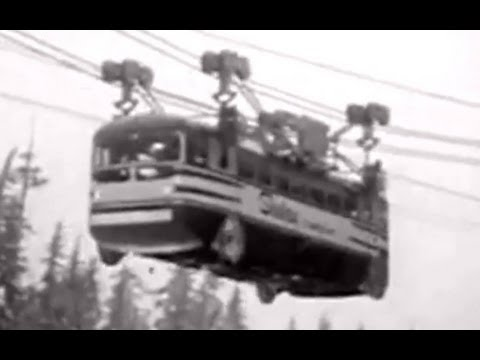 11 More Unique Ski Lifts