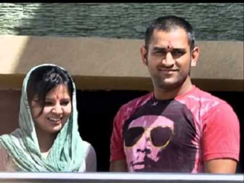 MS Dhoni to become a father soon